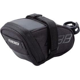 BBB SpeedPack BSB-33S - Bolsa bicicleta - Small gris/negro